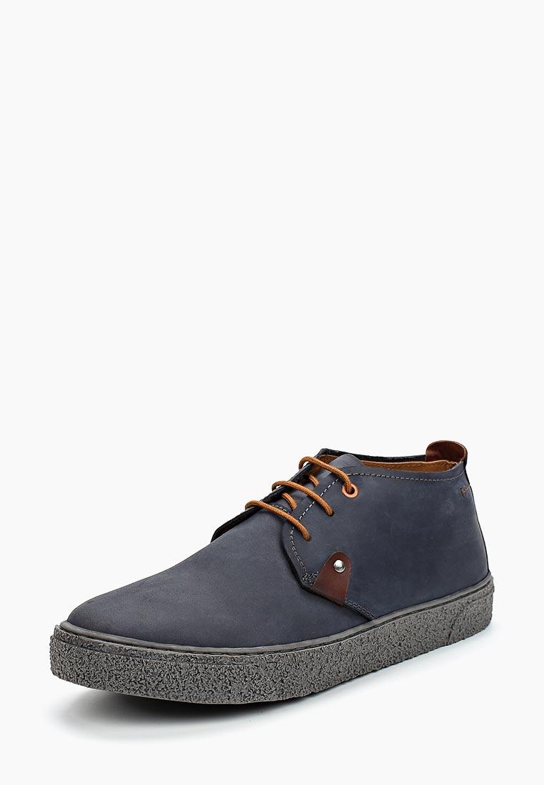 Мужские ботинки ITI 5294