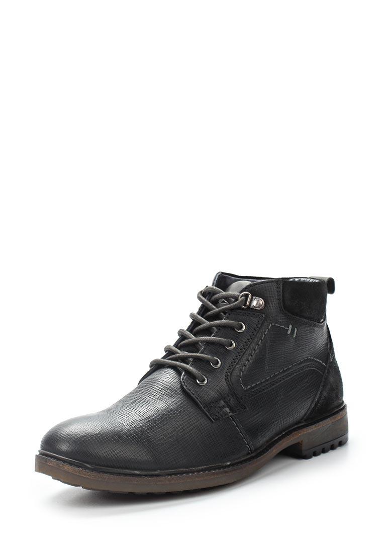Мужские ботинки ITI 1750