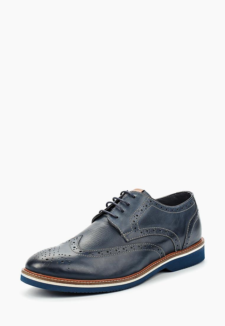 Мужские туфли ITI 7001