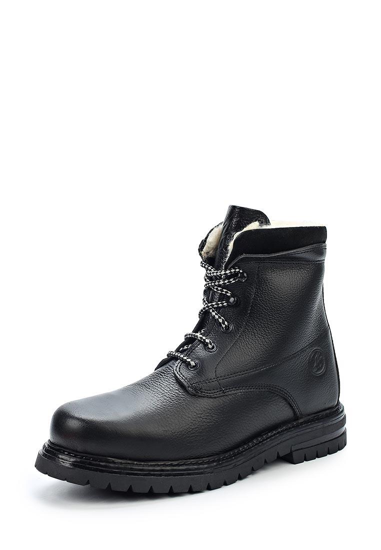 Мужские ботинки ITI 2020