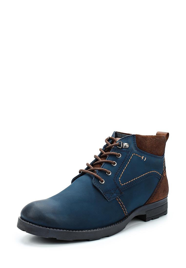 Мужские ботинки ITI 7001