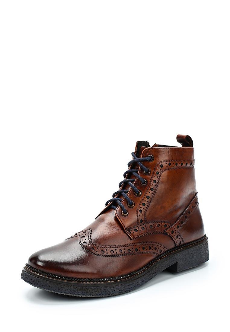 Мужские ботинки ITI 1801
