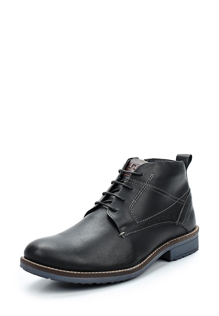 Мужские ботинки ITI 2100