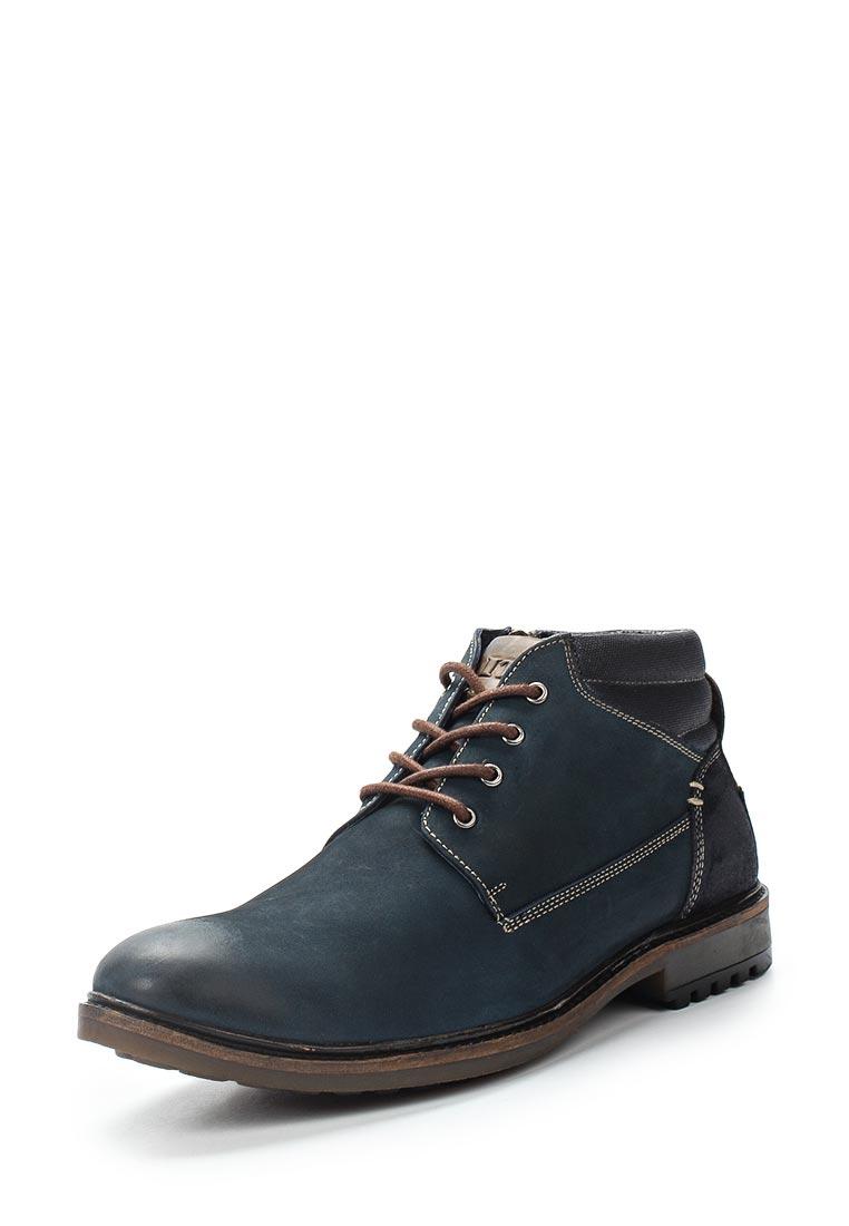 Мужские ботинки ITI 1751
