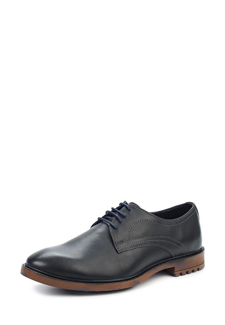 Мужские туфли ITI 1700