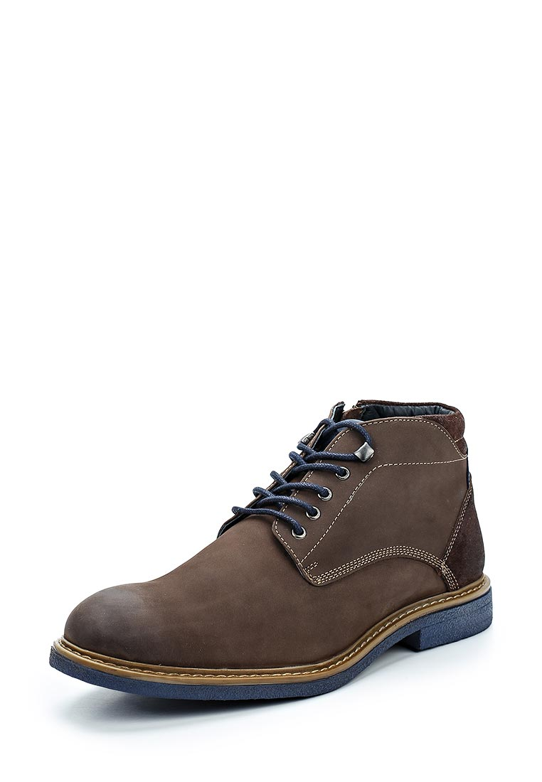 Мужские ботинки ITI 1054