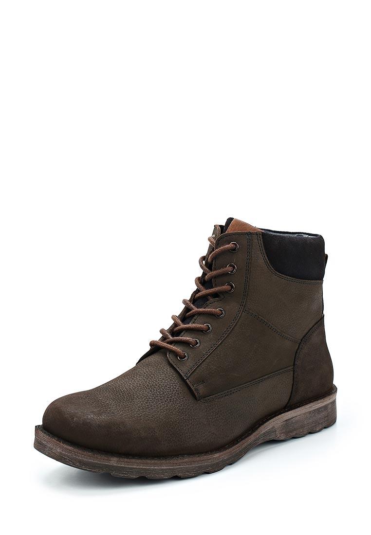 Мужские ботинки ITI 4037
