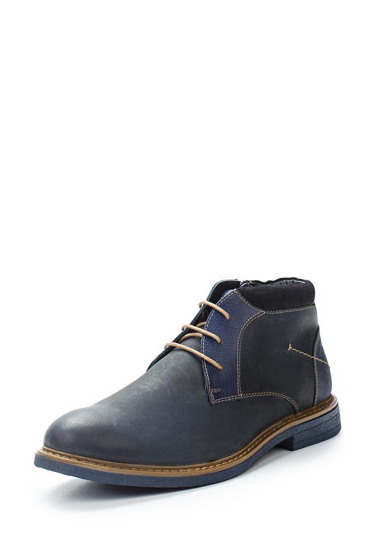 Мужские ботинки ITI 1053