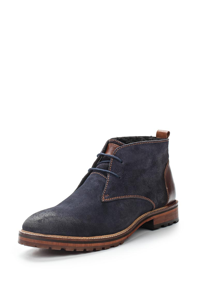 Мужские ботинки ITI O140