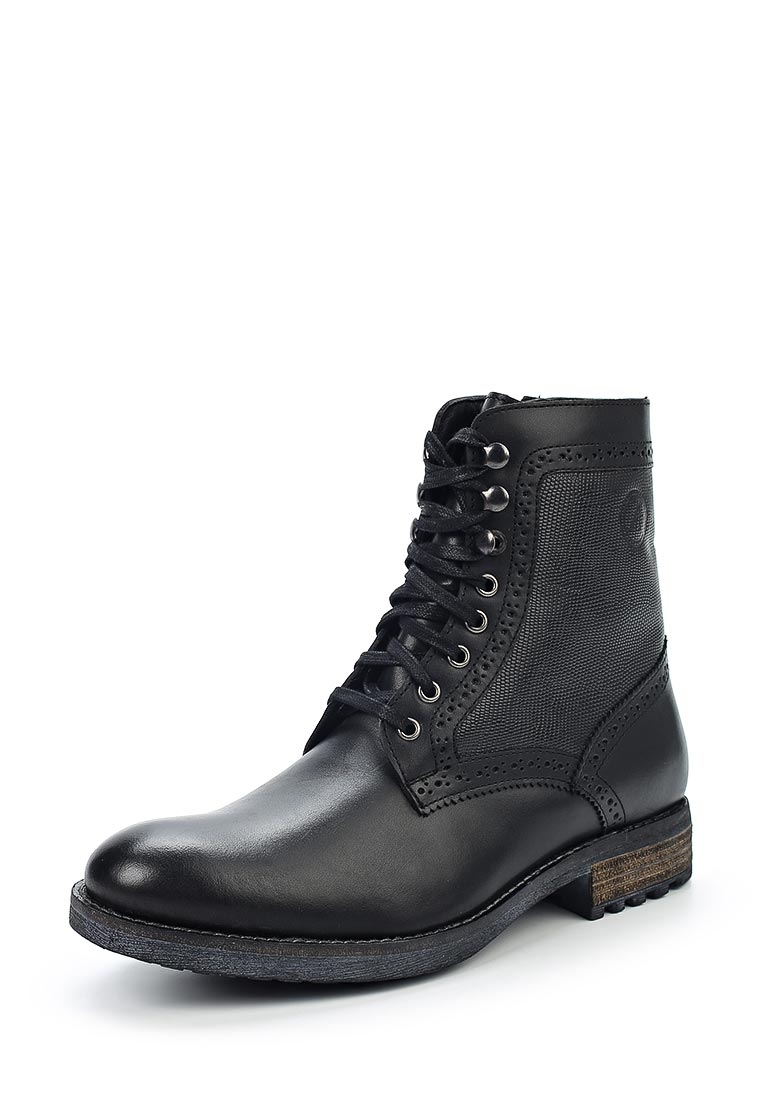 Мужские ботинки ITI 30101