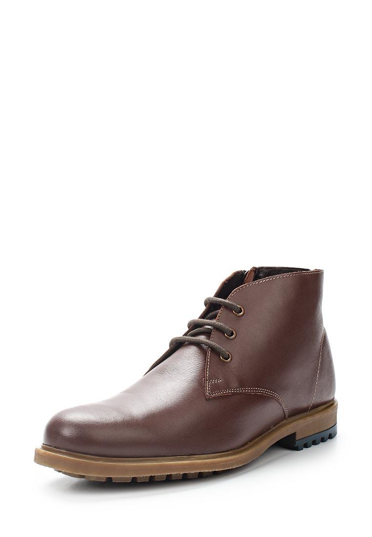 Мужские ботинки ITI 2219