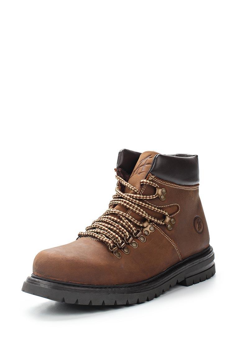 Мужские ботинки ITI 16