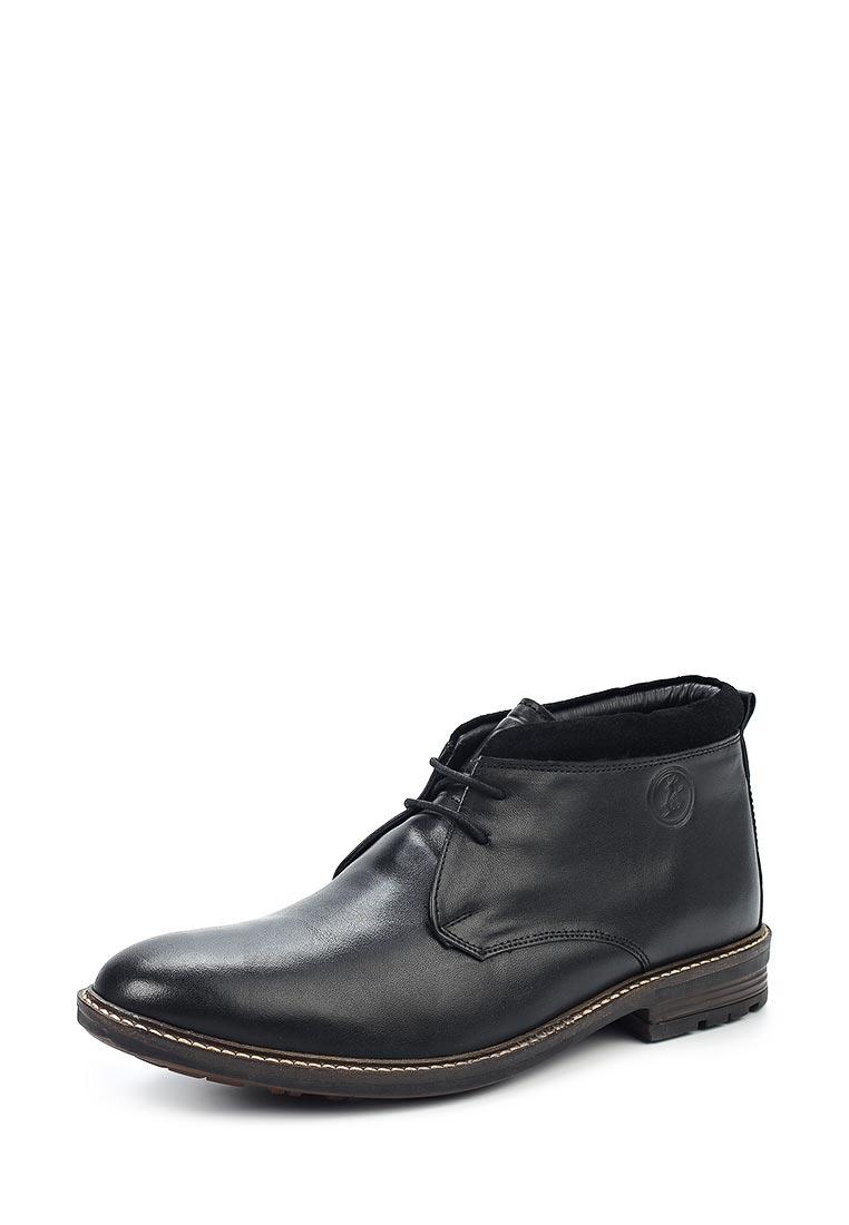 Мужские ботинки ITI 27174