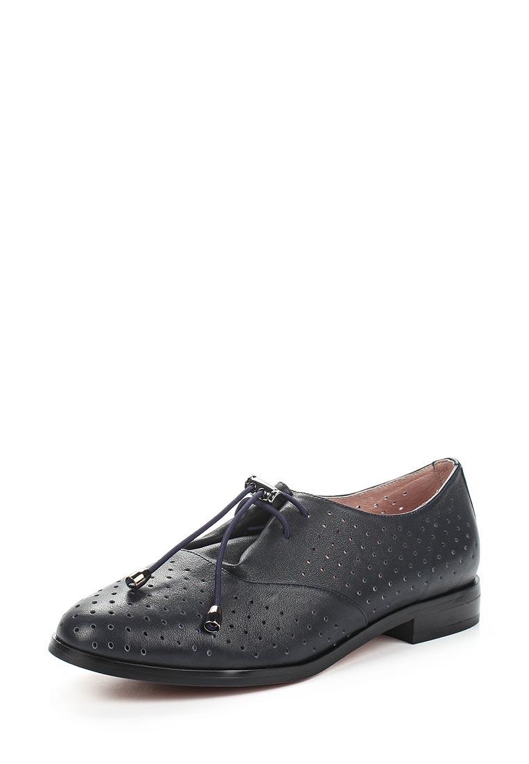 Женские ботинки Ivolga (Иволга) VG018-0159