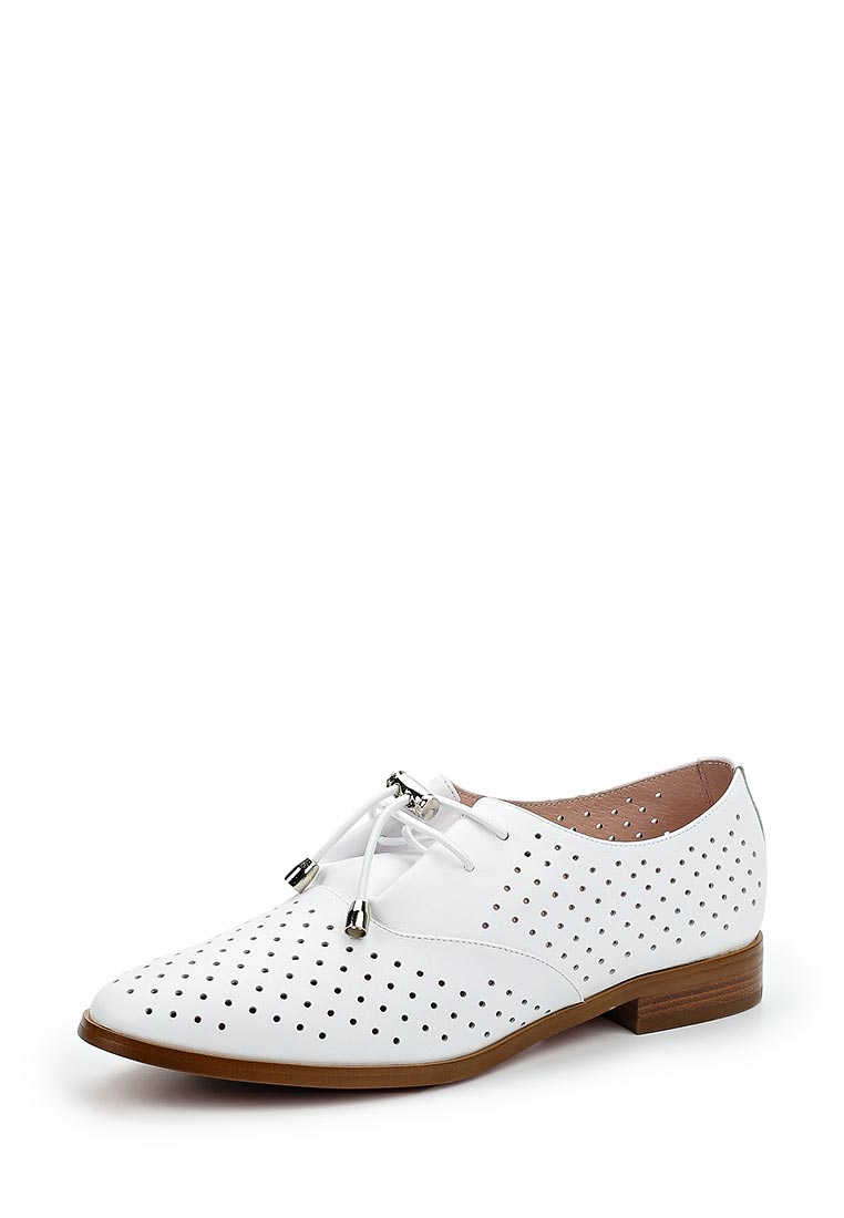 Женские ботинки Ivolga (Иволга) VG018-0166