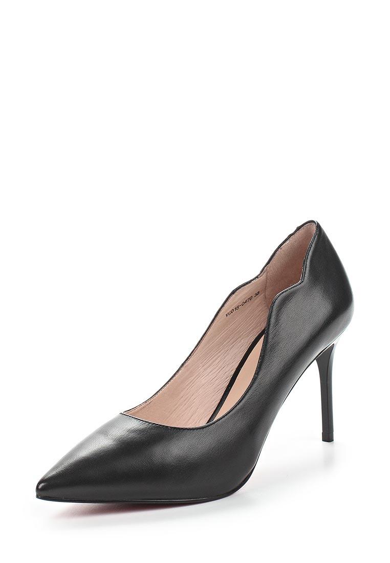 Женские туфли Ivolga (Иволга) VG018-0470