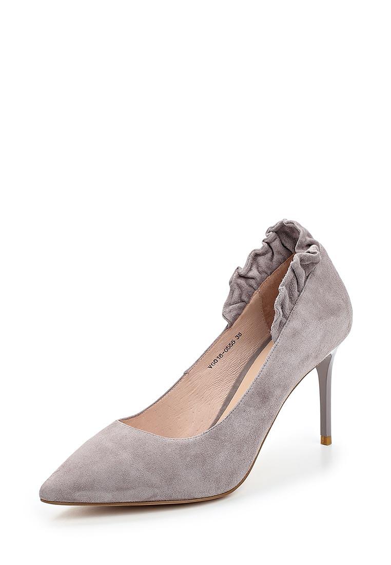 Женские туфли Ivolga (Иволга) VG018-0555