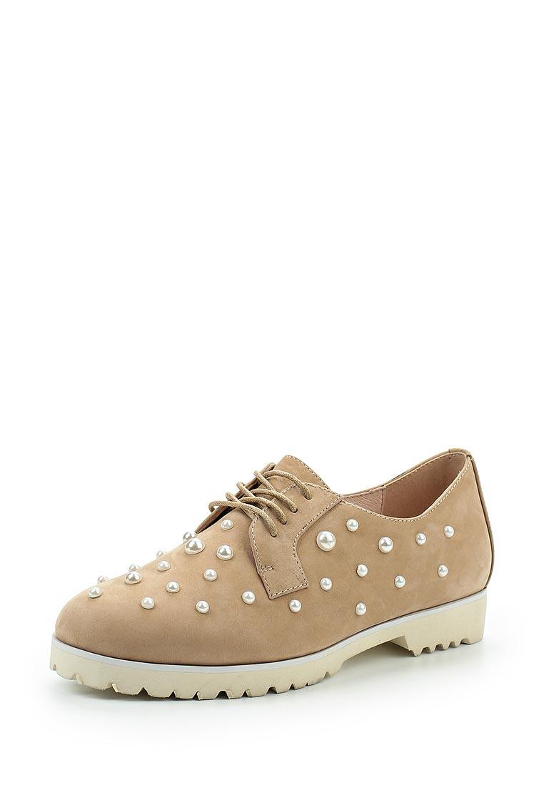 Женские ботинки Ivolga (Иволга) VG018-0957