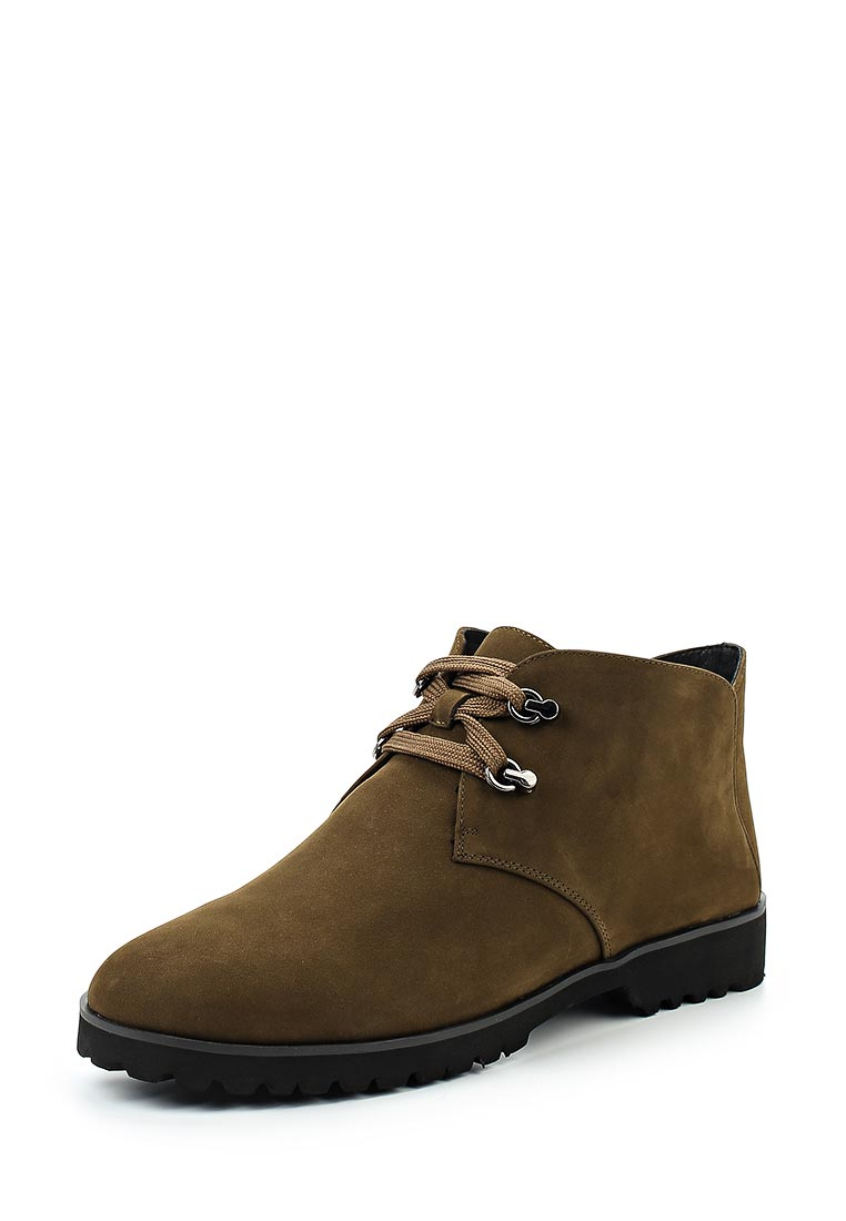 Женские ботинки Ivolga (Иволга) VG018-1633