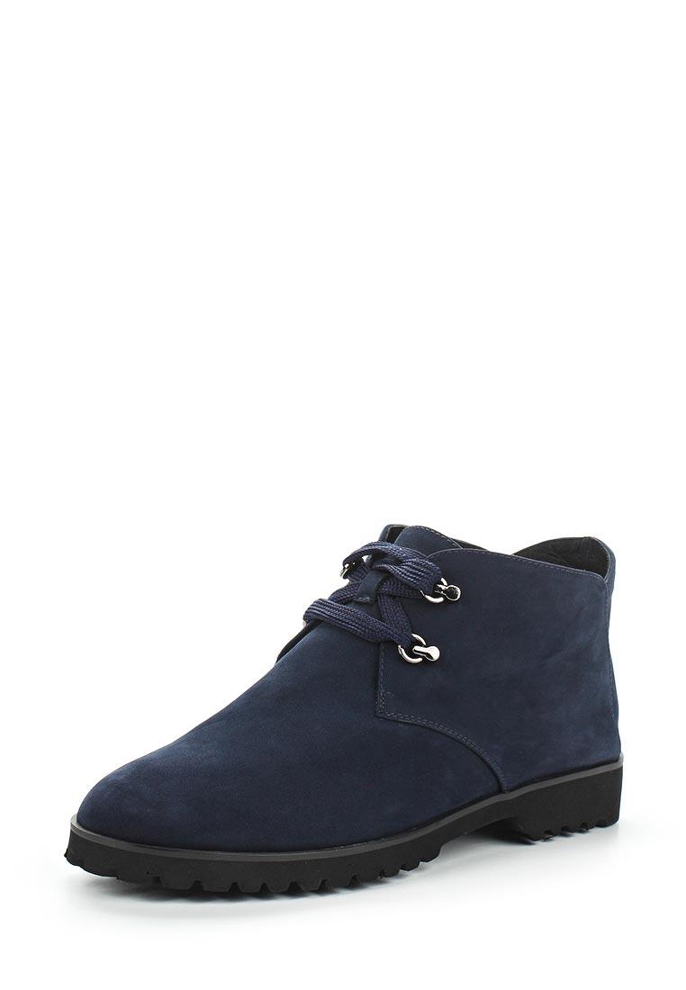 Женские ботинки Ivolga (Иволга) VG018-1640