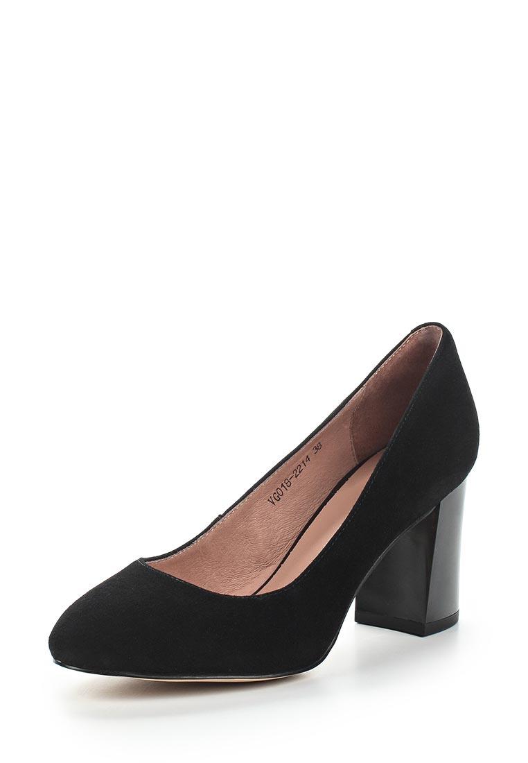 Женские туфли Ivolga (Иволга) VG018-2214