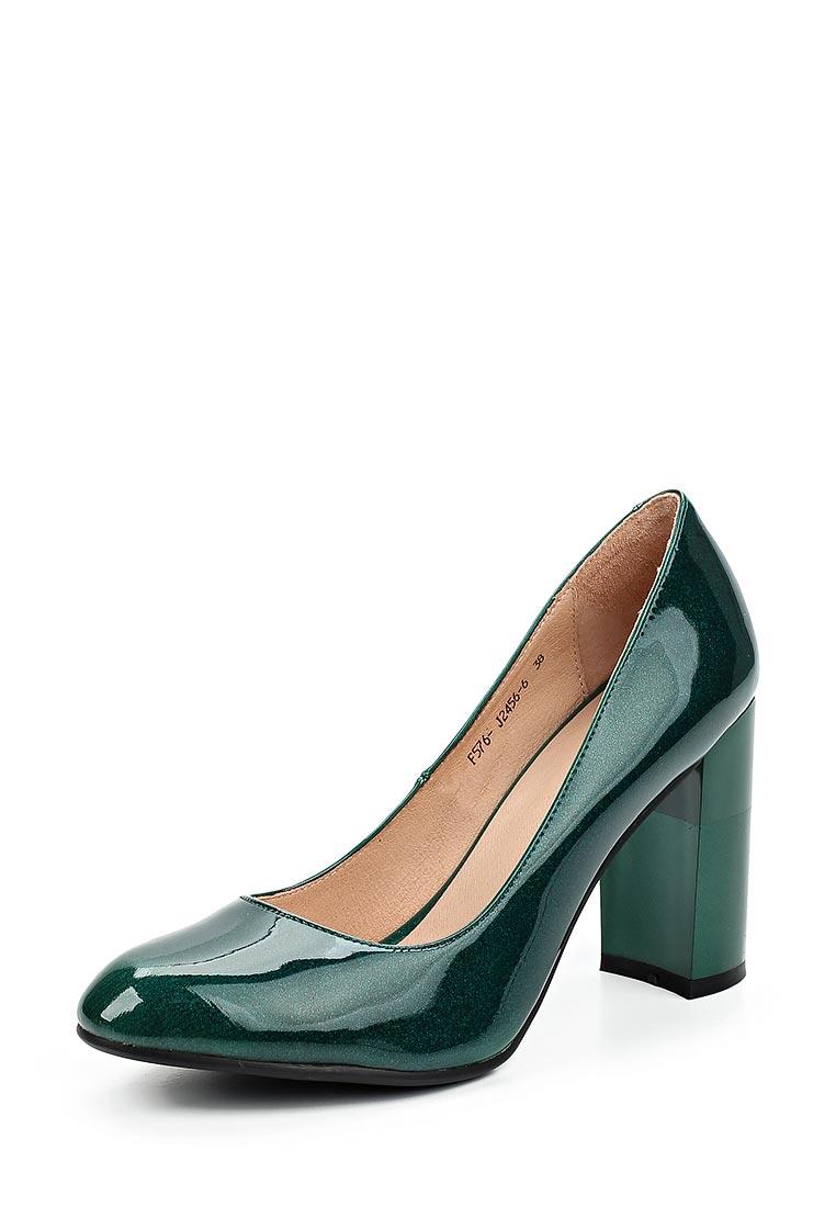Женские туфли Ivolga (Иволга) F576-J2456-6
