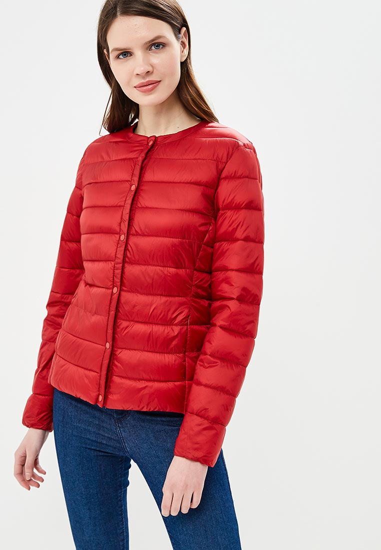 Утепленная куртка Iwie 5055018