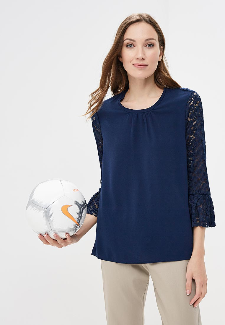 Блуза Iwie 5093381