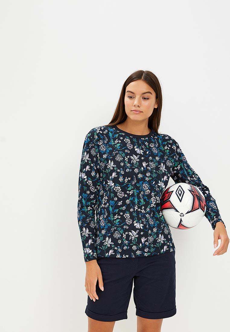 Футболка с длинным рукавом Iwie 5110189