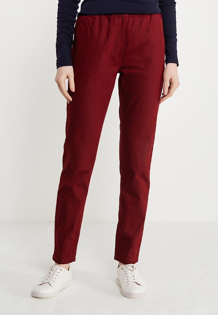 Женские зауженные брюки Iwie 4765210