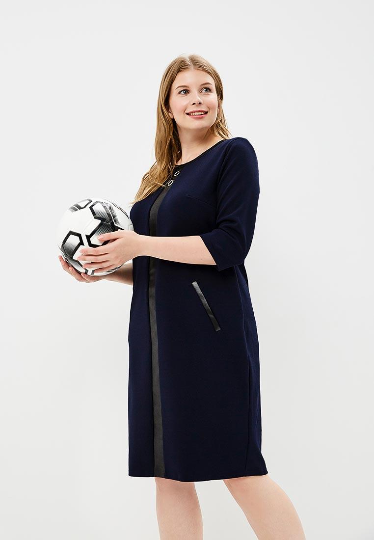 Платье-миди Izabella И-181