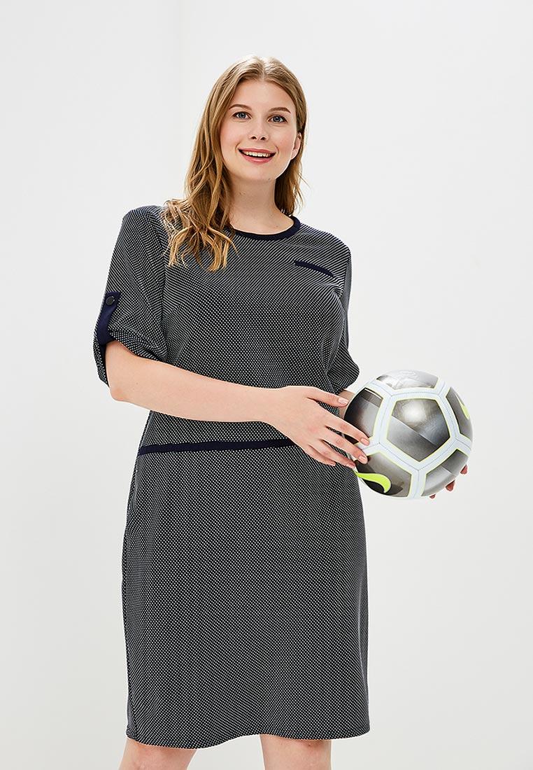 Повседневное платье Izabella И-185