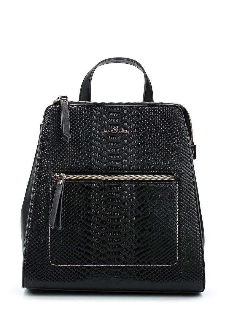 Городской рюкзак Jane Shilton H1016black