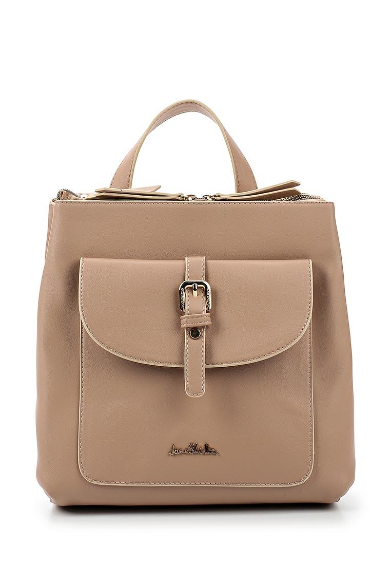 Городской рюкзак Jane Shilton H1019nude