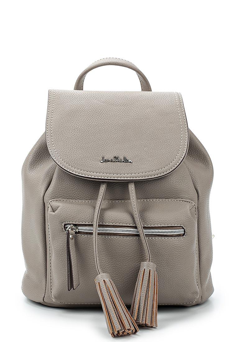 Городской рюкзак Jane Shilton H1027grey