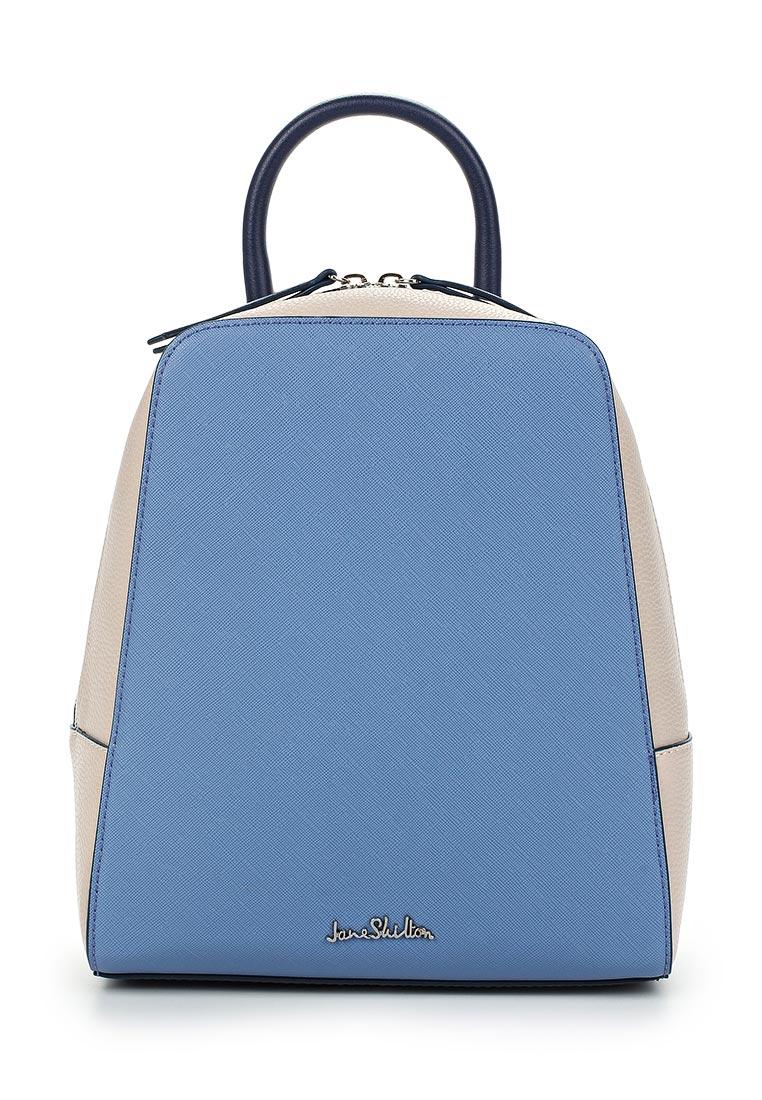 Городской рюкзак Jane Shilton H1043m_blue