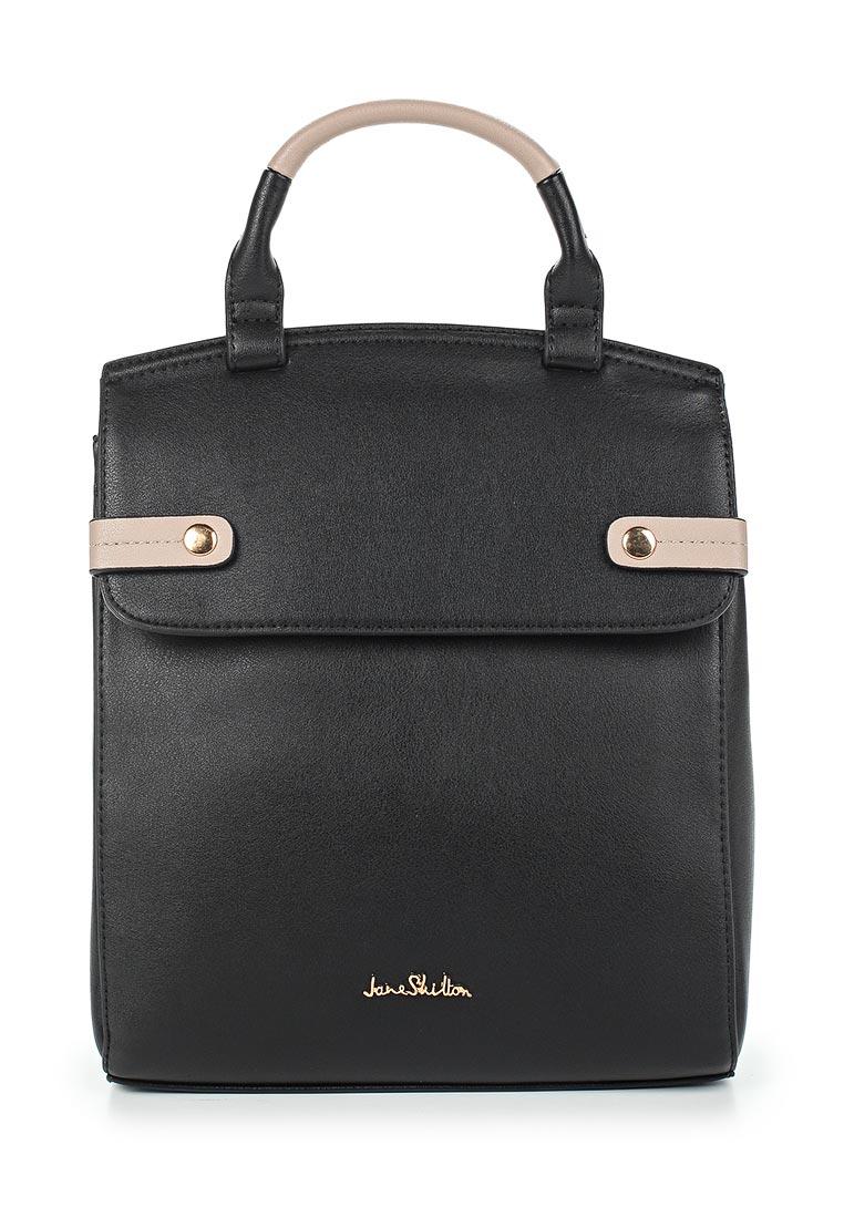 Городской рюкзак Jane Shilton H1057black