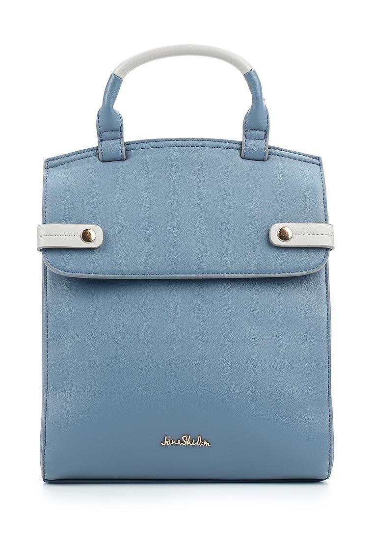 Городской рюкзак Jane Shilton H1057blue