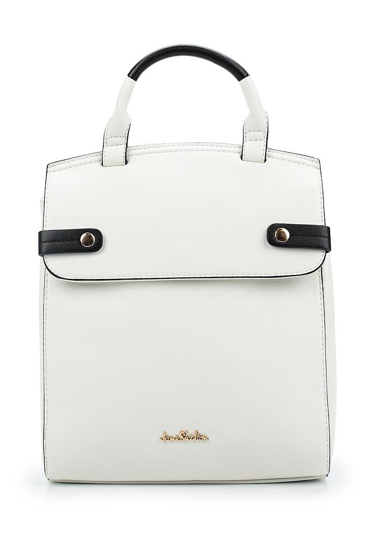 Городской рюкзак Jane Shilton H1057white