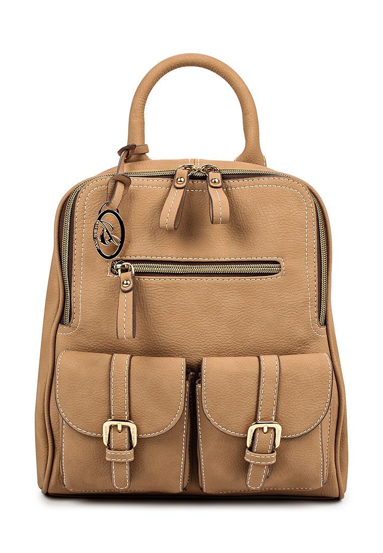 Городской рюкзак Jane Shilton 2173camel