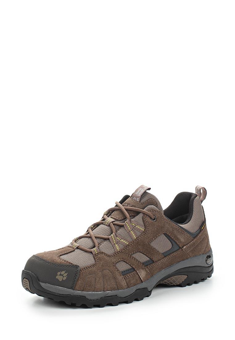 Спортивные мужские ботинки Jack Wolfskin 4011381-4088