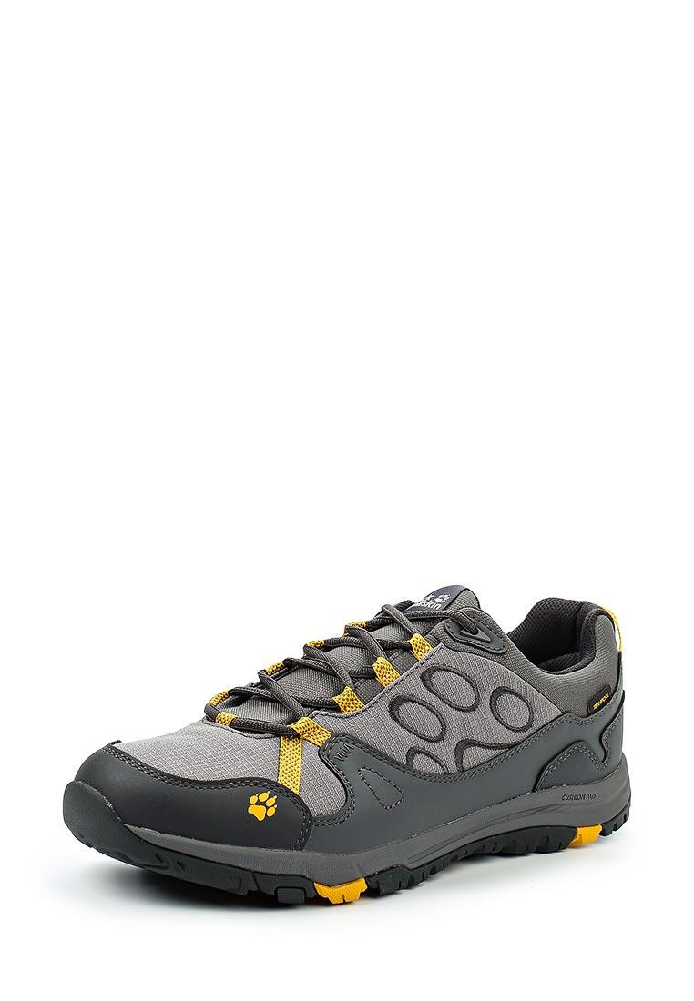Спортивные мужские ботинки Jack Wolfskin 4024361-3802