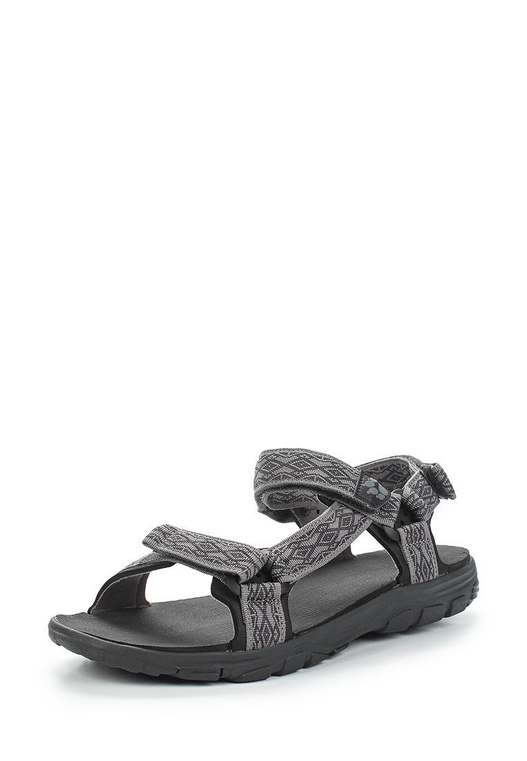Мужские сандалии Jack Wolfskin 4026651-6011