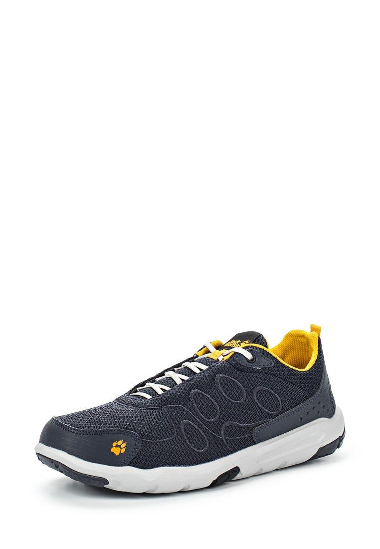 Мужские кроссовки Jack Wolfskin 4018911-3800