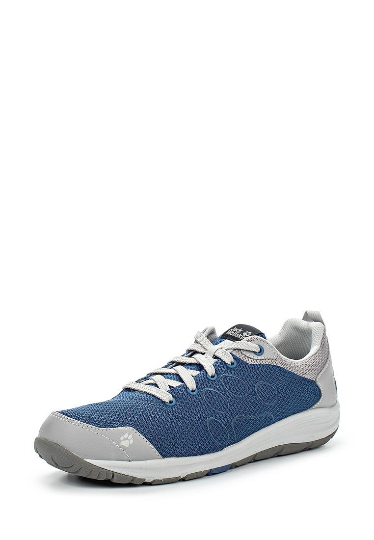 Мужские кроссовки Jack Wolfskin 4025621-1588