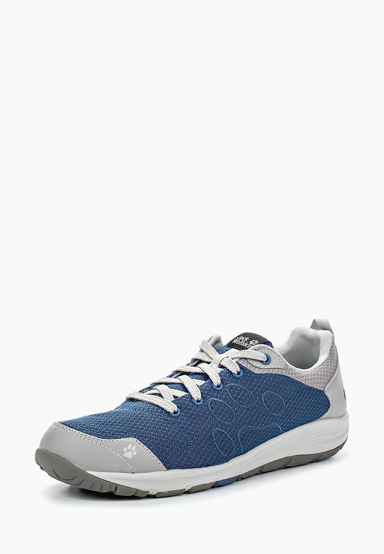 Мужские кроссовки Jack Wolfskin 4025621-1588: изображение 1