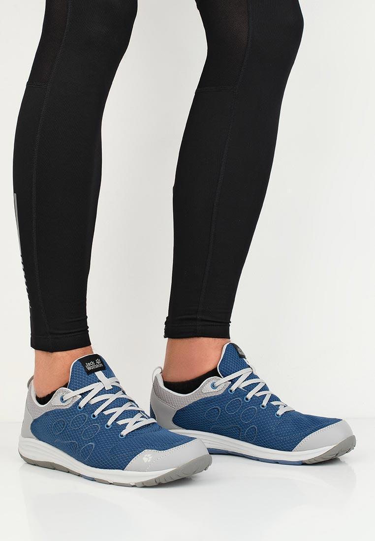 Мужские кроссовки Jack Wolfskin 4025621-1588: изображение 5