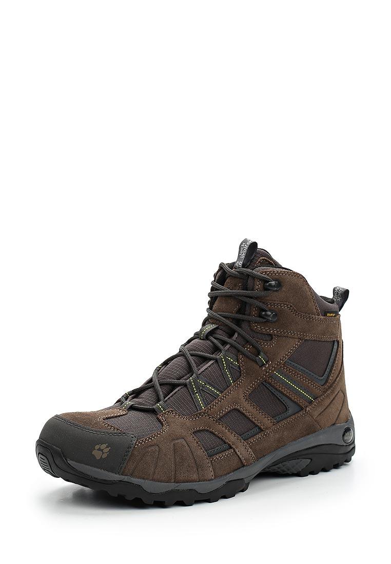Мужские ботинки Jack Wolfskin 4011361-4088
