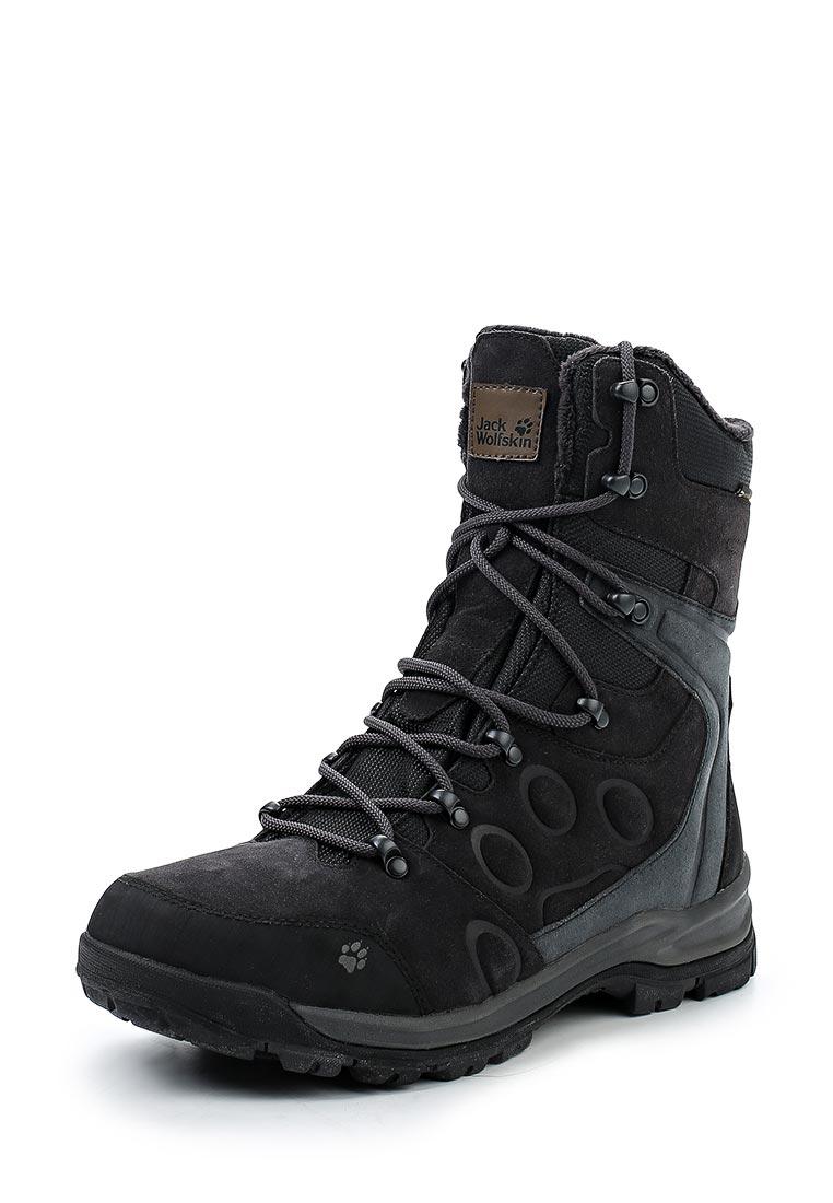 Мужские ботинки Jack Wolfskin 4020481-6350