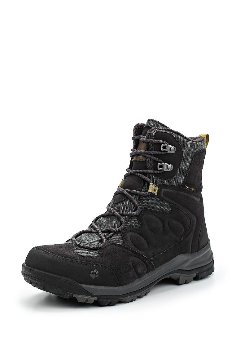 Мужские ботинки Jack Wolfskin 4020491-6350